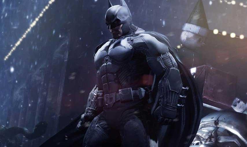 Batman arkham origins deathstroke hd wallpaper