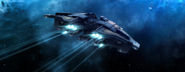 Eve Online's biggest battle resulted in over $200,000 in ...