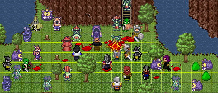 Shining Force Online Team Launches Shining Empire On