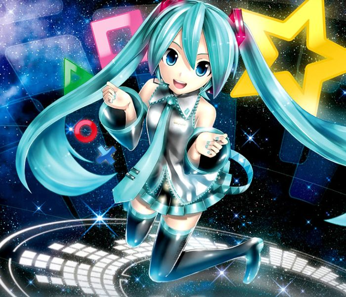 Hatsune miku project diva f march release date confirmed - Hatsune miku project diva ...