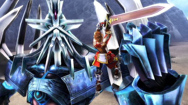 Ragnarok Odyssey Ace Releasing In April On Ps3 And Vita