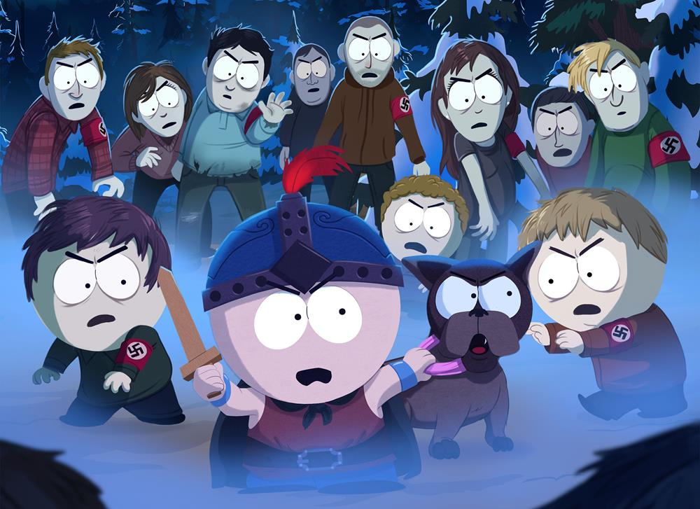 South Park: The Stick of Truth is the funniest episode in ...