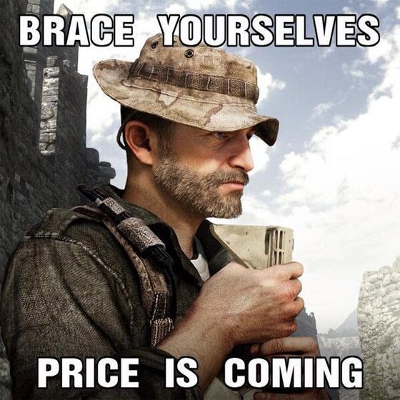 Pricing Meme