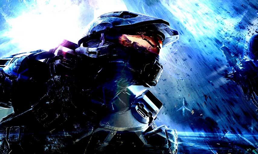 "10 Most Popular Video Game Wallpapers 2560x1440 Full Hd: Halo News Coming At E3 2014, 343 Has A ""great Plan"" To"