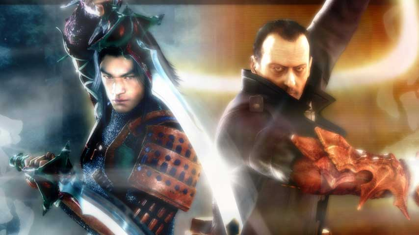 This Isnt Game >> Resident Evil, Onimusha ghost writer claims composer isn't hearing impaired - VG247