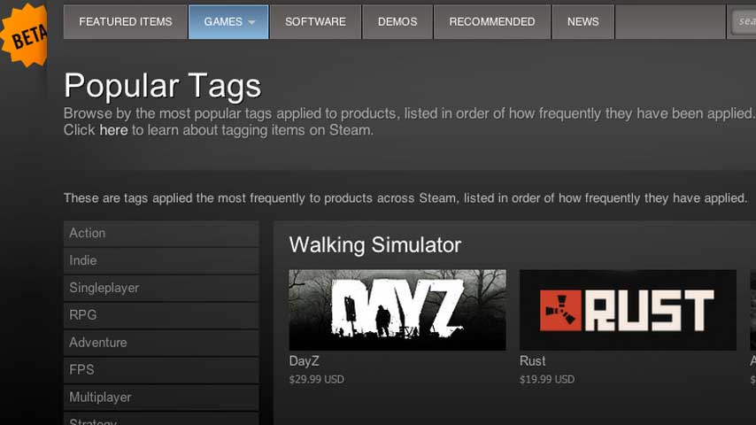 Funny Facebook Images Tagging Steam takes steps to r...