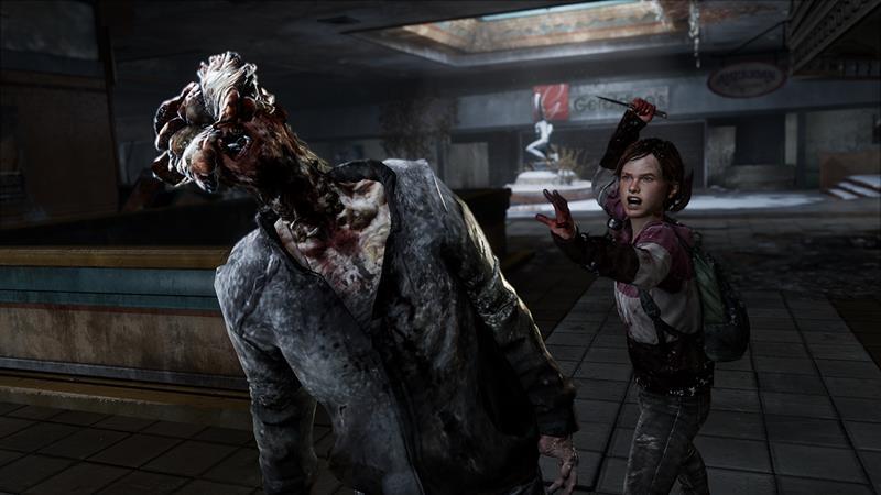 VIDEOJUEGOS] Análisis de The Last of Us: Left Behind. La Ellie que ...