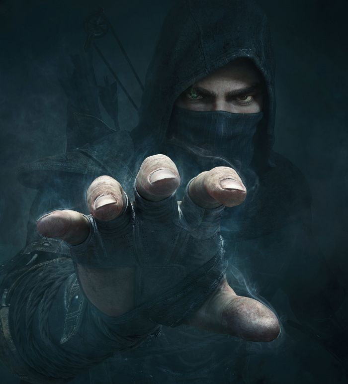 thief walkthrough drop erin reach location vg247 prologue keep step gameplay master