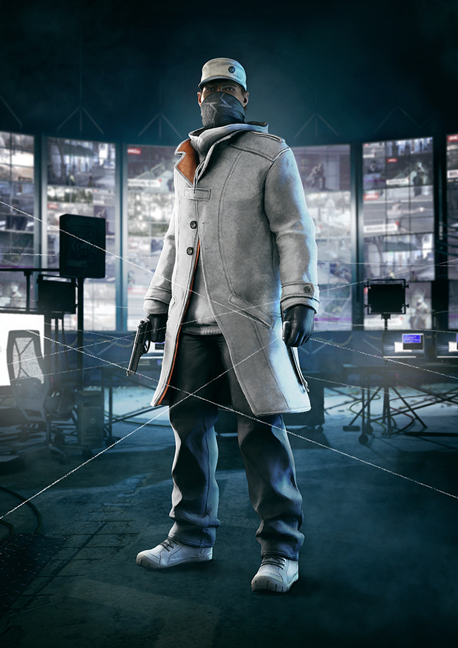 Watch Dogs Playstation Exclusive Missions Detailed