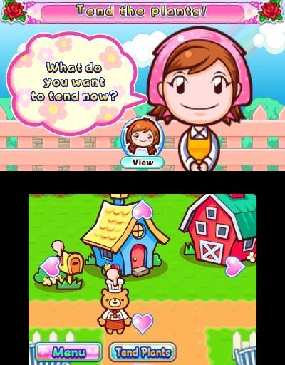 Play Gardening Mama Online 43