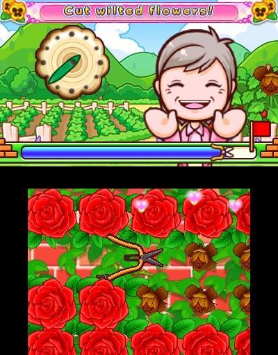 Play Gardening Mama Online 7