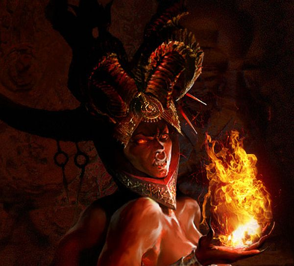 Path Of Exile: Sacrifice Of The Vaal Trailer Released