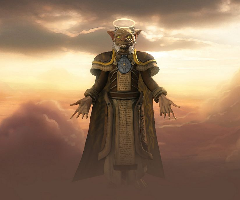Age of wonders 3 gameplay video introduces the theocrat leader class