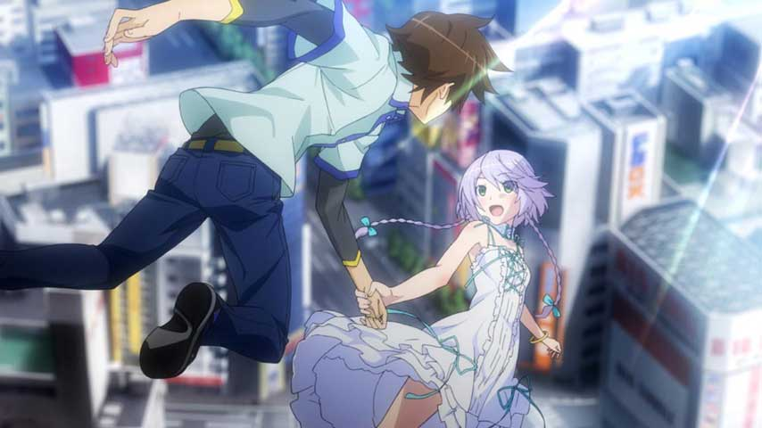 Akiba's Trip: Undead and Undressed confirmed for PS4 in