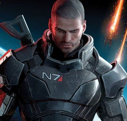 Mass Effect Trilogy listed for PS4 & Xbox One release - VG247
