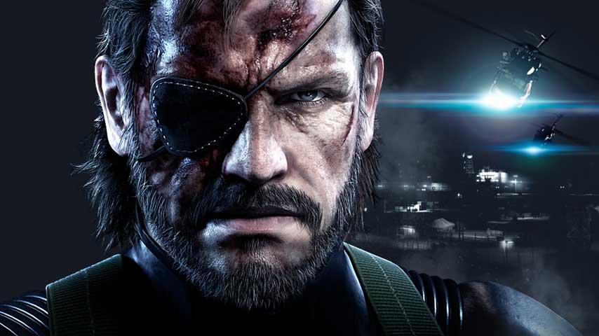 Metal Gear Solid Ground Zeroes Video Game 4k Hd Desktop: Definitive PC Specs For Metal Gear Solid 5: Ground Zeroes