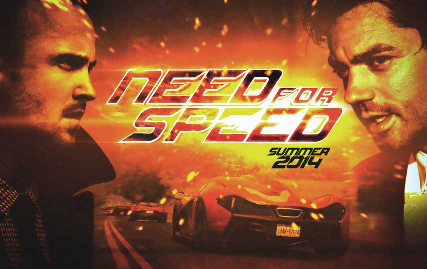 Need for Speed - Film 2014 - moviepilotde
