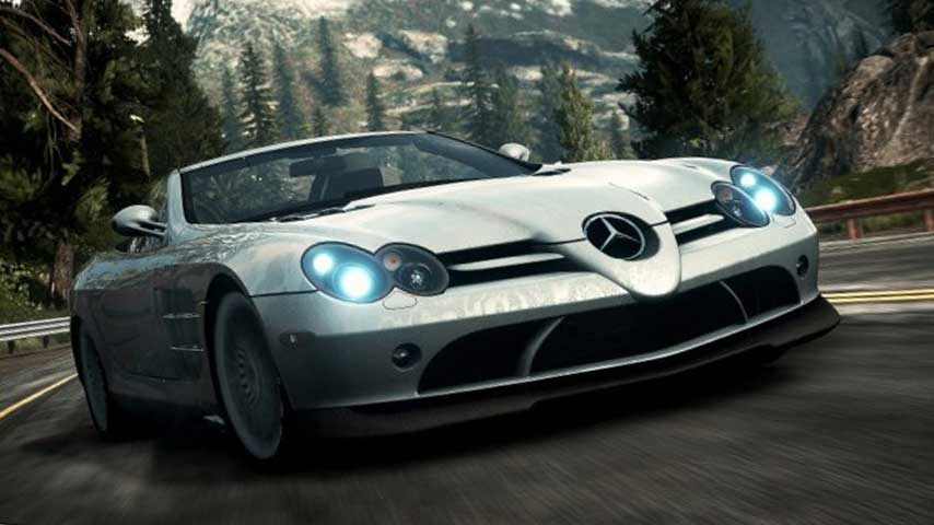 Need For Speed Rivals Dlc Pack Ties In With Movie Vg247