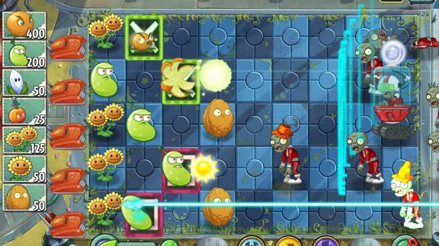 Plants Vs Zombies Garden Warfare Full Version