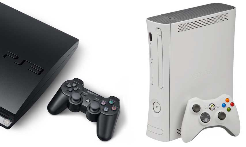 Ps3 Xbox 360 Price Drops Unlikely Till 2015 Says Ea S