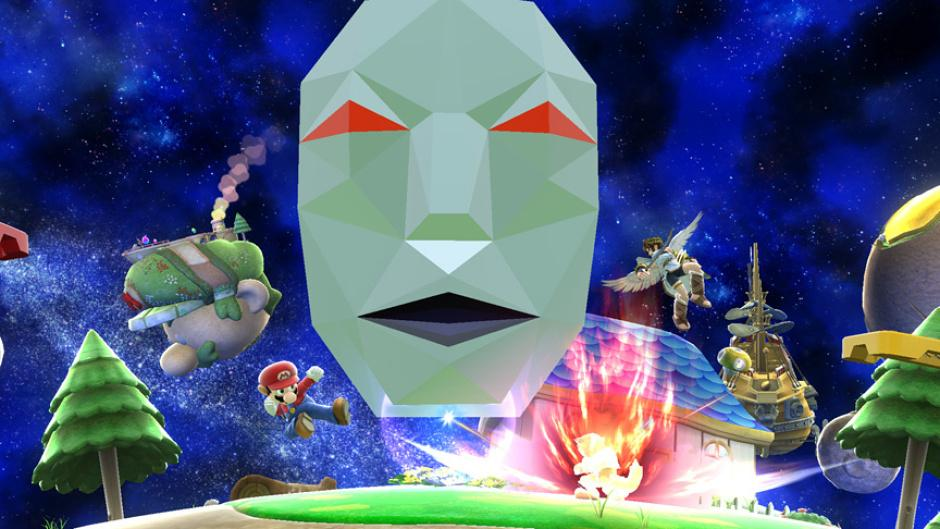 Time it s starfox nemesis andross who has returned from brawl in all