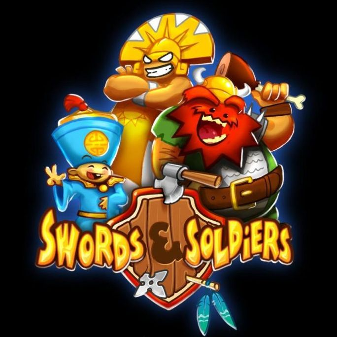 an HD upgrade for Swords & Soldiers which is to be released on Wii U