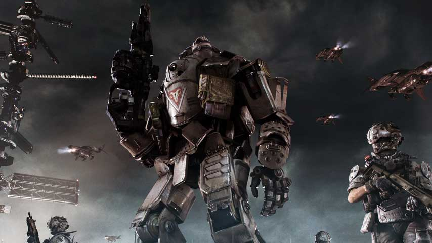 """Titanfall Is """"blowing The Doors Off"""" For Xbox One"""