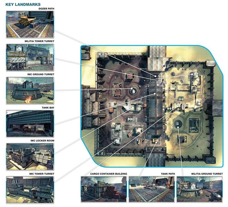 titanfall all 15 topdown multiplayer map images leaked