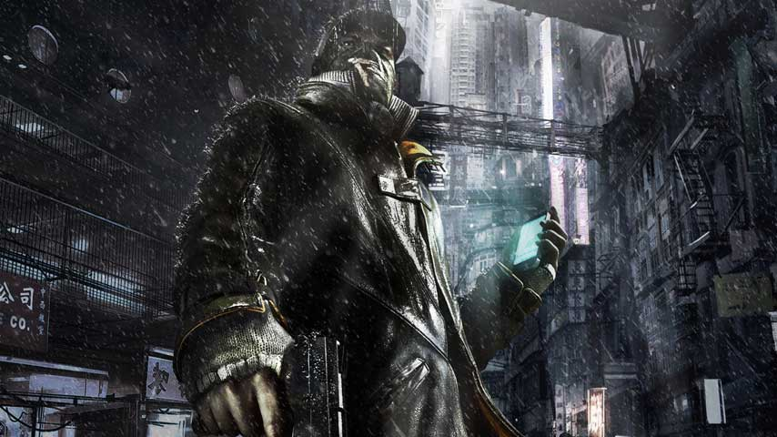 Watch Dogs  Pc Release Tonight