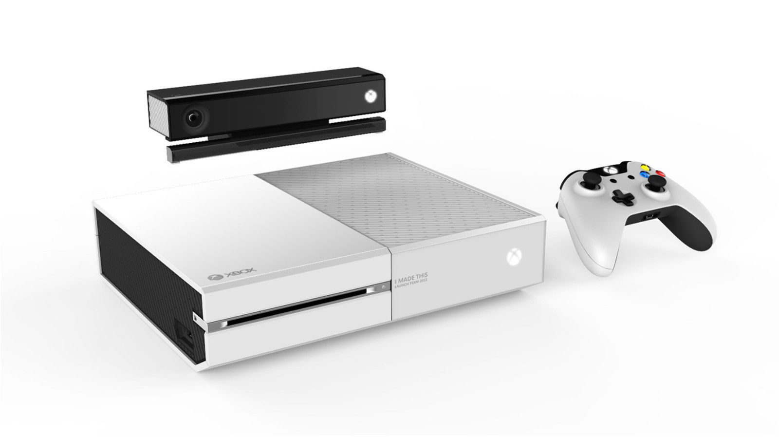 how to open up an xbox one