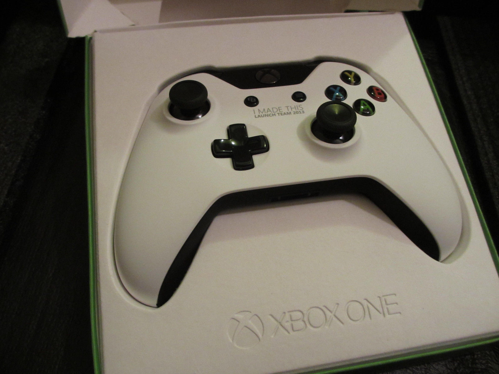 Xbox One white console appears on eBay at $2,700 - VG247  Xbox One white ...