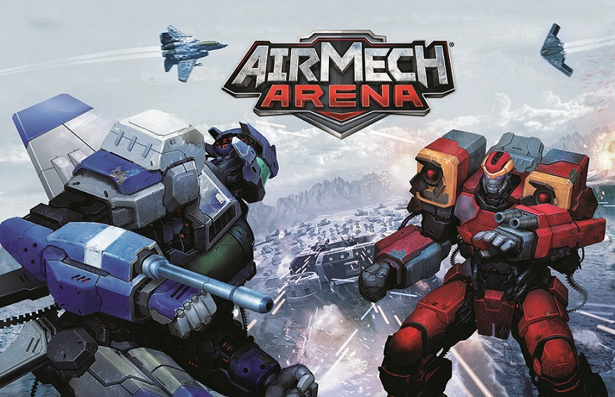 Airmech Comes To Xbox 360 Courtesy Of Ubisoft Vg247