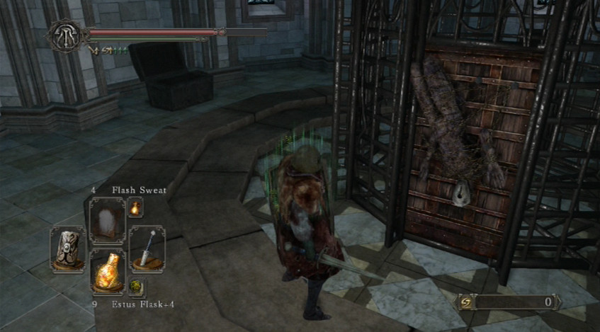 Dark Souls 2 Journal 5 Playing Silly Buggers In