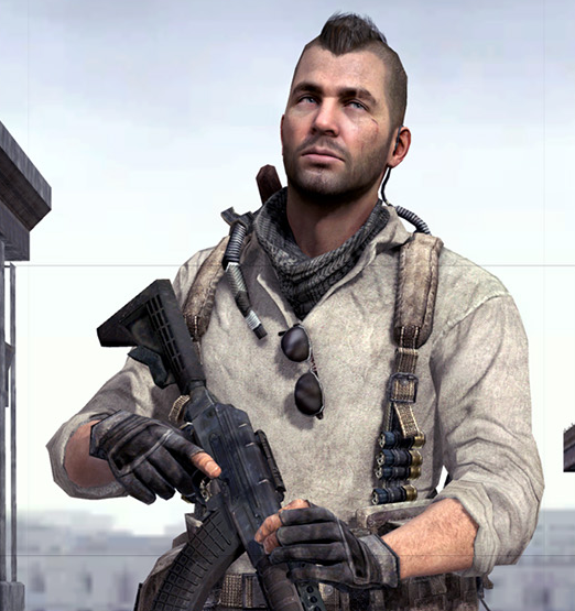 Call Of Duty Ghosts Xbl Players Can Now Download Six New