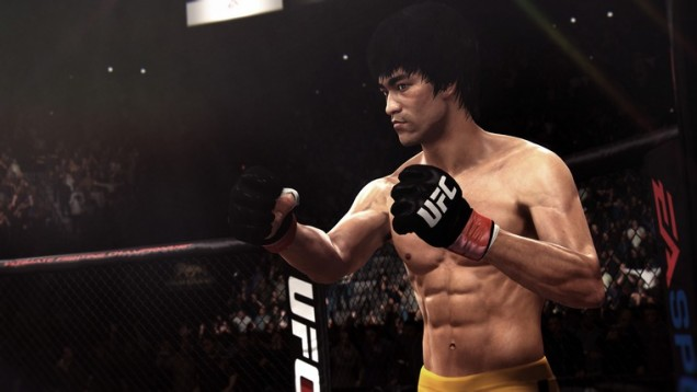 EA Sports UFC 3 Review Archives - Brainstain News