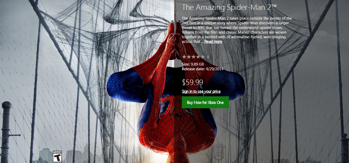 The Amazing Spider-Man 2   All Suits & Costumes (Gameplay)