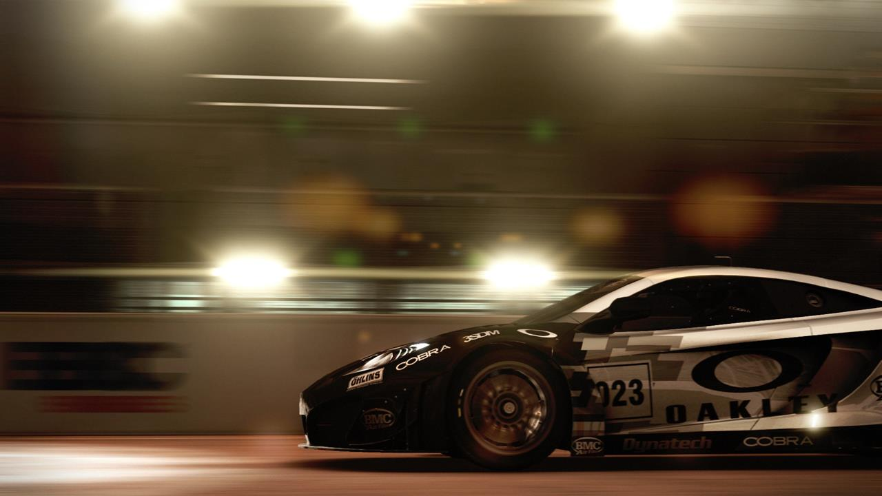 "Black Friday Car Deals >> GRID Autosport team focusing on handling, which can ""make or break"" a racing game - VG247"
