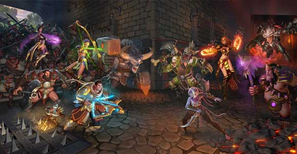 Orcs Must Die Unchained Announced Founders Packs