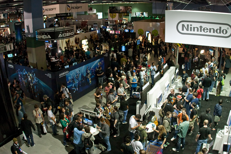 Pax South Announced Takes Place In San Antonio January