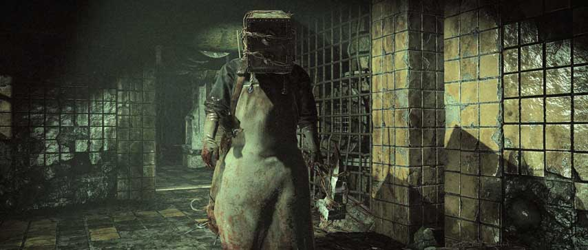 The Evil Within Guide Chapter 3 Claws Of The Horde Vg247