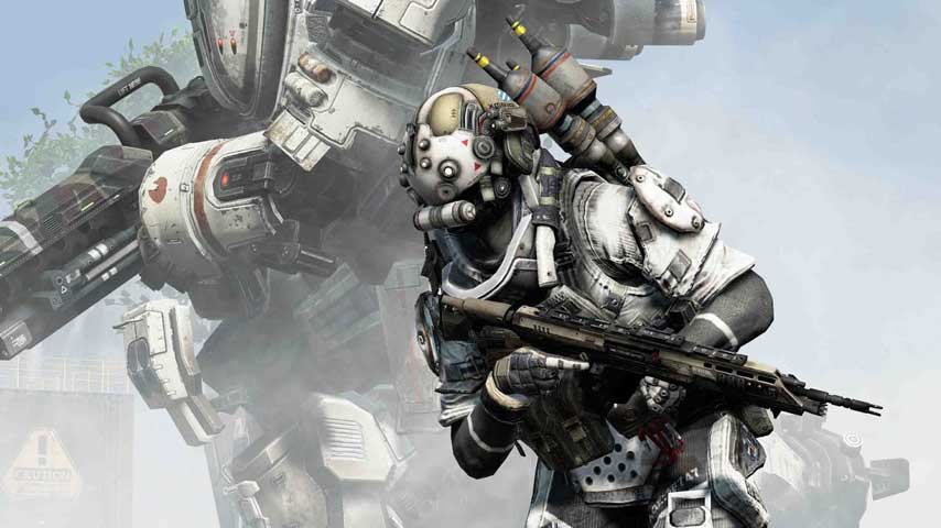 Titanfall servers and matchmaking