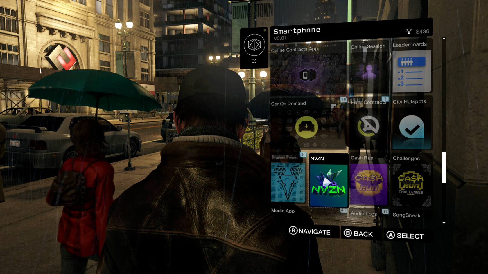 Is Watch Dogs Linked To Assassins Creed