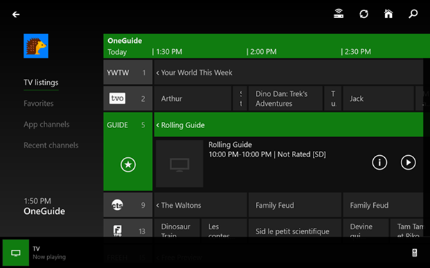 Xbox One new updates dropping from this week new