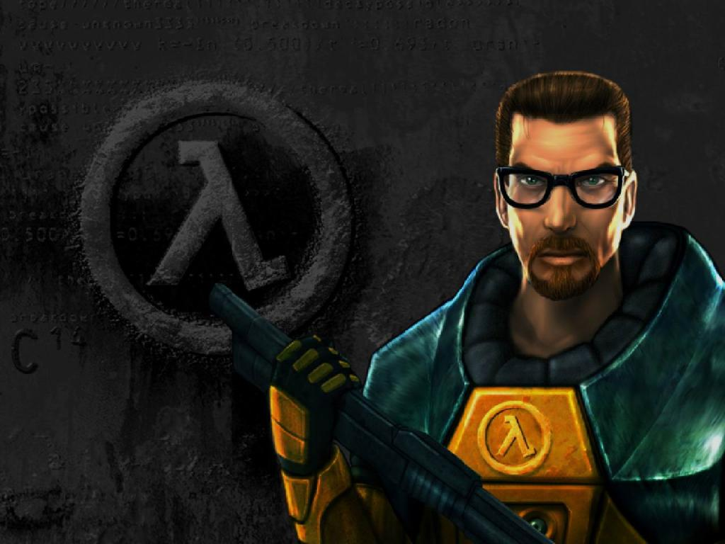 You can play Half-Life on a smartwatch if you really ...