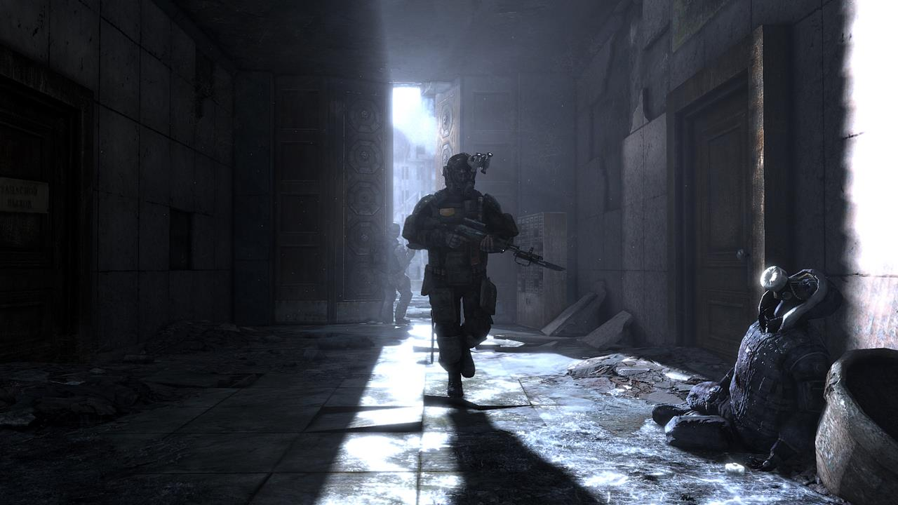 these metro redux screens show big graphical improvement