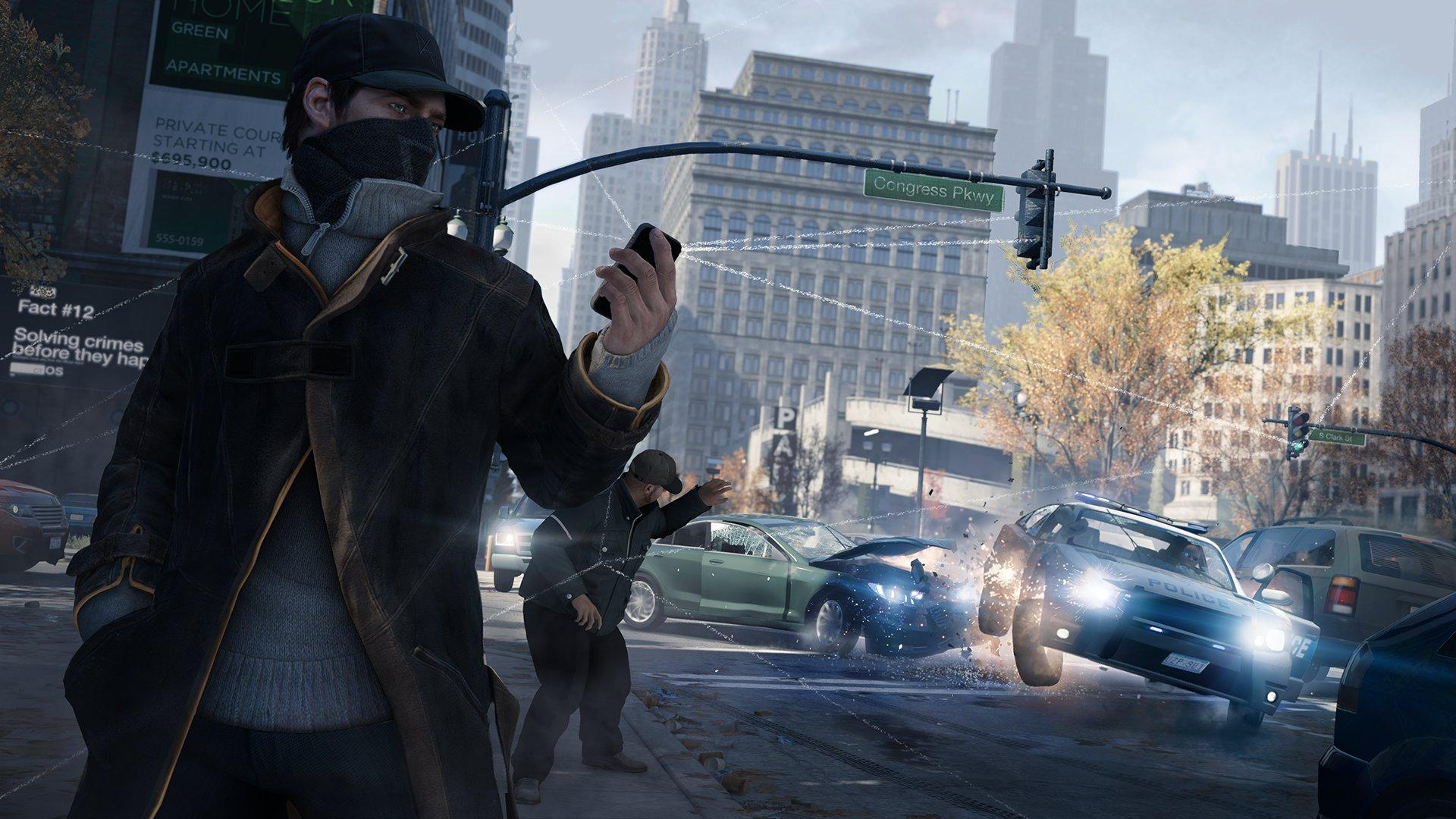 Watch Dogs  Tips Ps