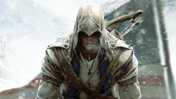 Assassin's Creed 3 & Mass Effect 2 animator Jonathan ...