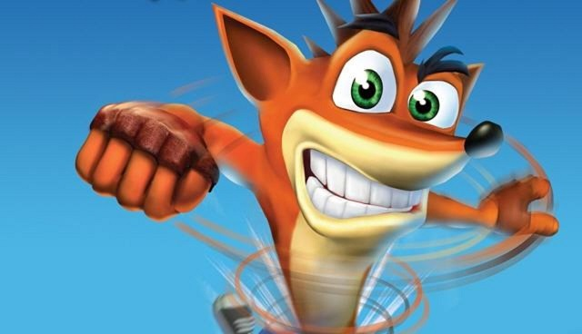 Spoilers There S A Crash Bandicoot Easter Egg In