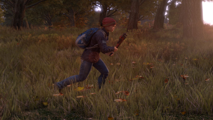 Hackers May Have Dayz Standalone S Source Code Expect A