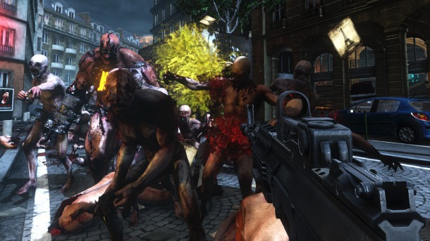 Killing Floor 2 Developer Diary Is A Look At What Makes